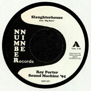 ROY PORTER SOUND MACHINE '94 - Slaughterhouse