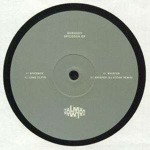DEBUSSY - Spicebox EP