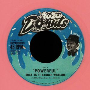 BOCA 45 - Powerful