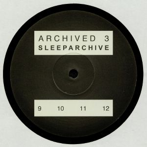 SLEEPARCHIVE - Archived 3