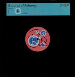 MAHONEY, Stephen - S EP
