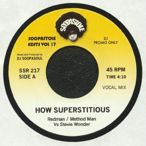 R/M M vs S W - How Superstitious