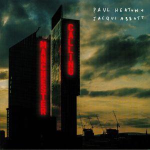 HEATON, Paul & JACQUI ABBOTT - Manchester Calling