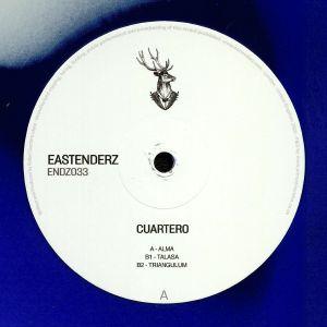 CUARTERO - ENDZ 033