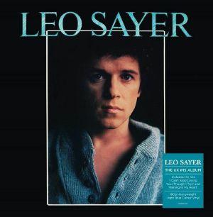 SAYER, Leo - Leo Sayer