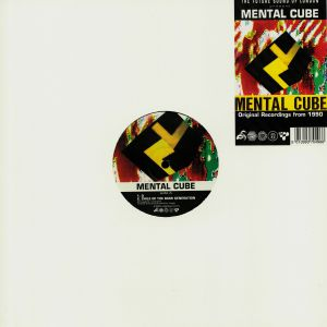 MENTAL CUBE - Mental Cube (Future Sound Of London production)