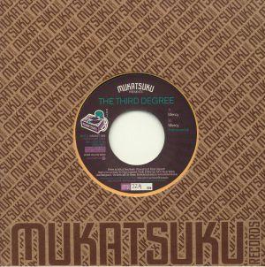 MUKATSUKU presents THE THIRD DEGREE - Mercy