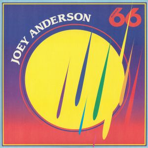 ANDERSON, Joey - Rainbow Doll