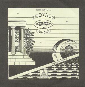 PELLEGRINO presents ZODYACO - Caucciu