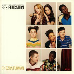 FURMAN, Ezra - Sex Education (Soundtrack)