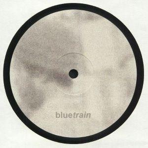 BLUETRAIN aka STEVE O'SULLIVAN - Sapphire Dubs Vol 1