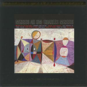 MINGUS, Charles - Mingus Ah Um (Deluxe Edition)