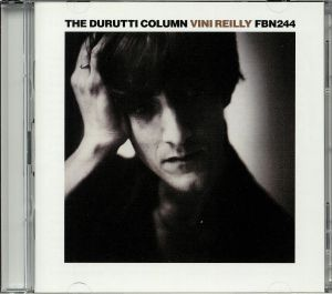 DURUTTI COLUMN, The - Vini Reilly & Womad Live