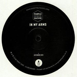 PURPLE DISCO MACHINE - In My Arms