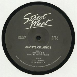 GHOSTS OF VENICE - Ghosts Of Venice Edits