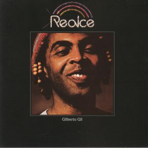 GIL, Gilberto - Realce (reissue)