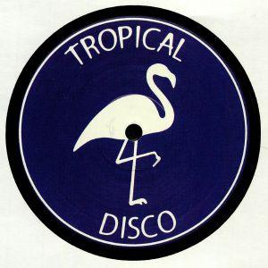 MOODENA/SARTORIAL/MONSIEUR VAN PRATT/VAGABUNDO CLUB SOCIAL - Tropical Disco Records Vol 15