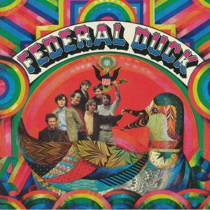 FEDERAL DUCK - Federal Duck (reissue)
