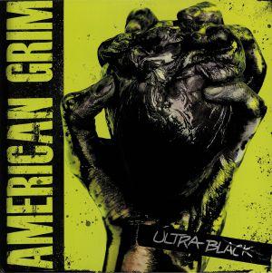 AMERICAN GRIM - Ultra Black