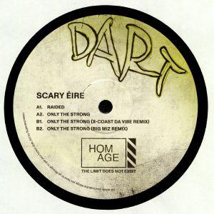 DART - Scary Eire