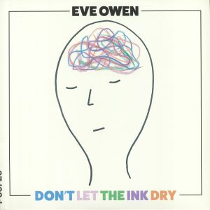 OWEN, Eve - Don't Let The Ink Dry