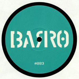 HORRORIST, The/ORLOK 101/EXTERMINADOR/NOLE/MILLIMETRIC/VCO - BARRO 003