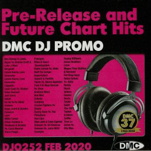 VARIOUS - DMC DJ Promo February 2020: Pre Release & Future Chart Hits (Strictly DJ Only)