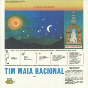 MAIA, Tim - Racional Vol 1