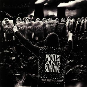 DISCHARGE - Protest & Survive: The Anthology