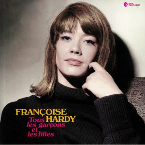 HARDY, Francoise - Tous Les Garcons Et Les Filles
