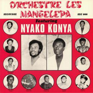 ORCHESTRE LES MANGELEPA - Nyako Konya