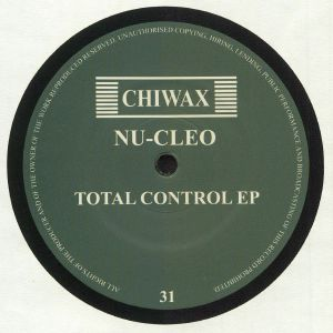 NU CLEO - Total Control EP