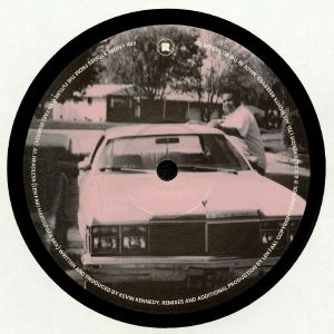 FBK - More Stories From The Future (Len Faki remixes)