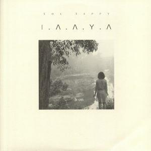 SOL SEPPY - IAAYA Part One