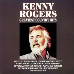 ROGERS, Kenny - Greatest Country Hits