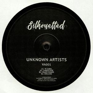 SILHOUETTED - VA001
