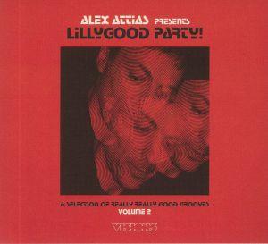 ATTIAS, Alex/VARIOUS - Lillygood Party Vol 2