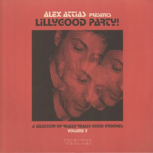ATTIAS, Alex/VARIOUS - Lillygood Party Vol 2