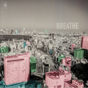 ASHWORTH, Joseph - Breathe