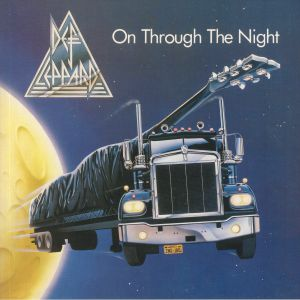 DEF LEPPARD - On Through The Night (remastered)