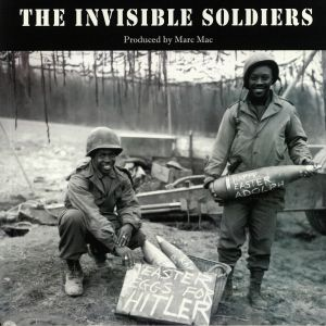 MAC, Marc - The Invisible Soldiers
