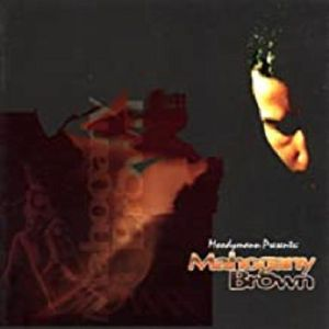 MOODYMANN - Mahogany Brown (reissue)