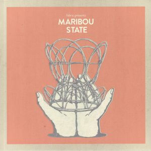 MARIBOU STATE/VARIOUS - Fabric presents Maribou State