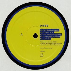 ORBE - Mechanische Aparate