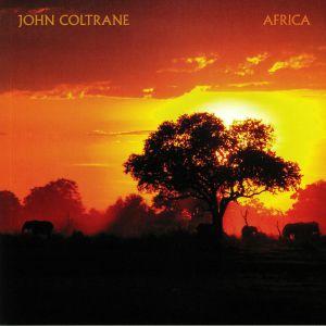 COLTRANE, John - Africa