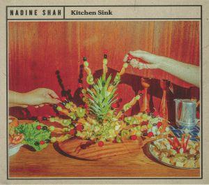 SHAH, Nadine - Kitchen Sink