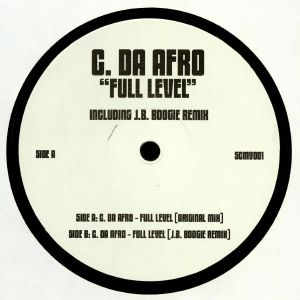 C DA AFRO - Full Level (JB Boogie mix)
