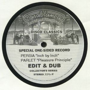 EDIT & DUB - #11 Disco Pleasure