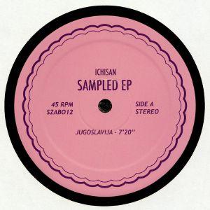 ICHISAN - Sampled EP