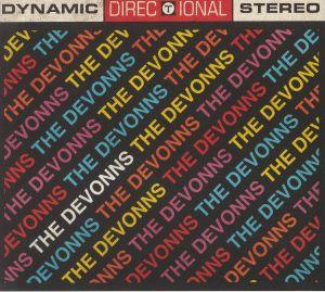 DEVONNS, The - The Devonns